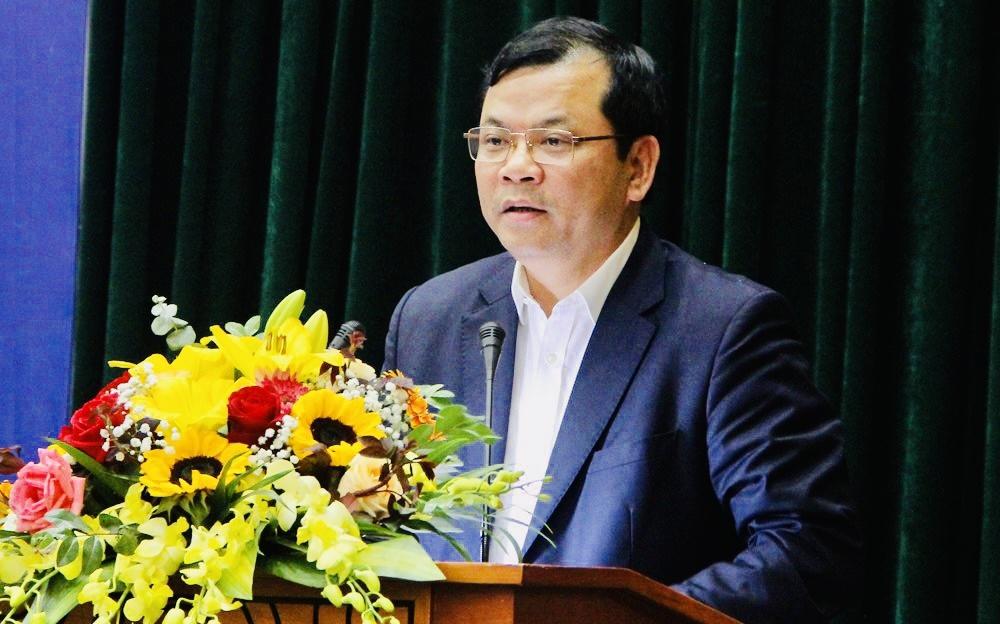 """Bắc Giang: Vì sao """"mở đường"""" cho doanh nghiệp hoạt động trong """"tâm dịch""""?"""
