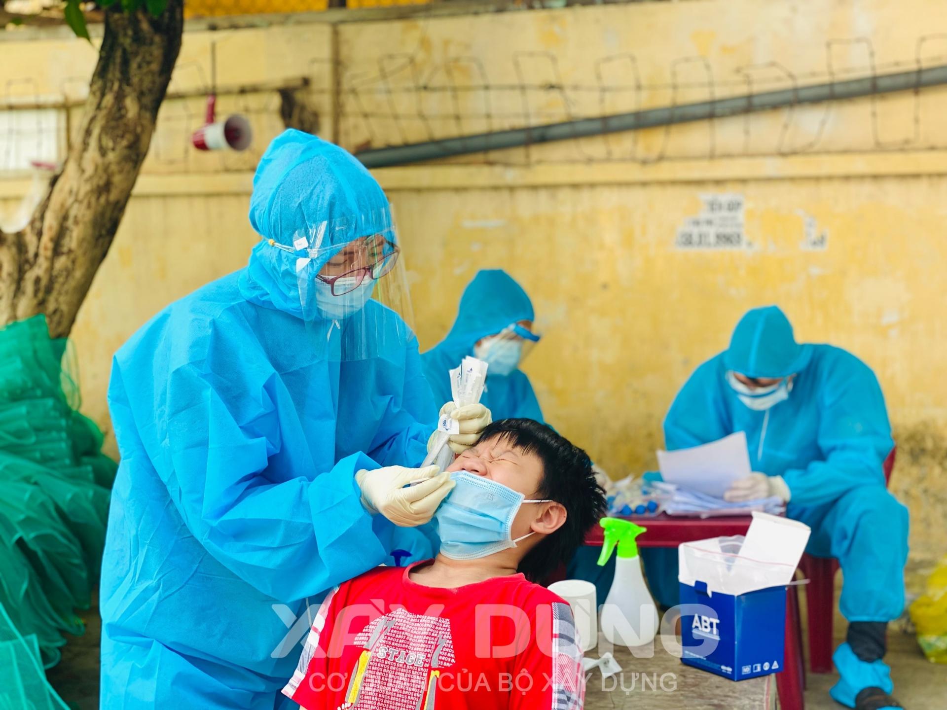 Khánh Hòa: 321 bệnh nhân Covid-19 được điều trị khỏi bệnh, xuất viện