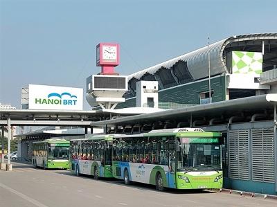 Sai phạm tại Dự án buýt nhanh BRT Hà Nội: Kiến nghị thu hồi hơn 42 tỷ đồng