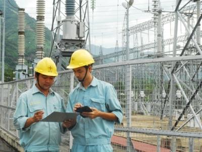 Thủy điện Đa Nhim thắm tình Việt-Nhật
