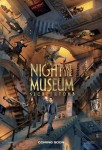 """""""Đêm ở Viện bảo tàng 3"""" sẽ ra mắt dịp Giáng sinh"""