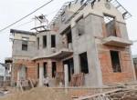 Xử phạt xây dựng nhà ở đô thị sai giấy phép