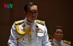Đại tướng quân đội trở thành Thủ tướng lâm thời Thái Lan
