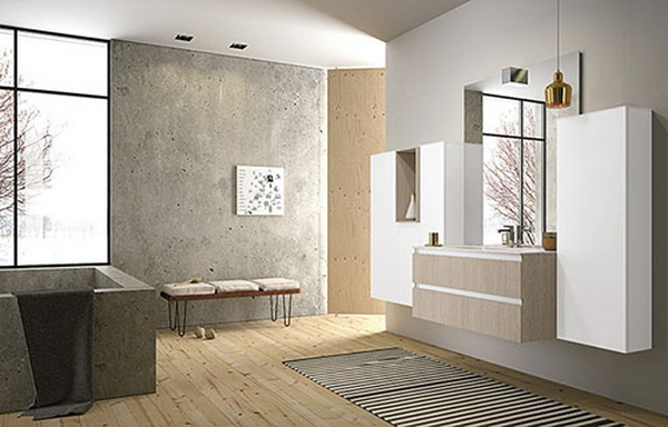 Tư vấn chọn bồn rửa mặt phù hợp cho phòng tắm