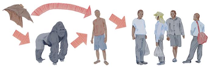 Từ vùng dịch Ebola trở về bị sốt, tự nguyện nhập viện cách ly