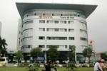 Hà Nội: Nhân viên hãng ô tô Toyota hành hung công an