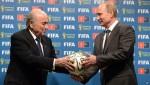 World Cup 2018 vẫn sẽ được tổ chức tại Nga như kế hoạch