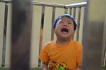 Ngày đầu của trẻ chùa Bồ Đề ở nhà mới