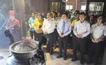 132 thủ khoa xuất sắc ghi danh Sổ vàng tại Văn Miếu