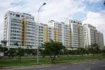 TP.Hồ Chí Minh: Chỉ số giá nhà ở tăng 0,3 điểm