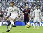 K+ độc quyền phát sóng trận kinh điển Barca-Real trong 3 năm