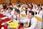 Bộ Chính trị họp về chuẩn bị đại hội đảng bộ trực thuộc Trung ương