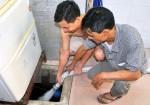 Quảng Ninh cấp nước sạch trở lại cho thành phố Hạ Long, Cẩm Phả