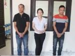 Công an tỉnh Nghệ An triệt phá băng nhóm lừa đảo liên tỉnh