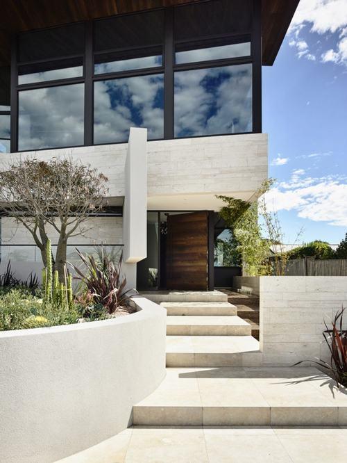 223515baoxaydung image002 Cùng nhìn qua nét hiện đại của biệt thự nghỉ dưỡng ở ngoại ô nước Úc
