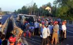 Hà Tĩnh:  Đâm vào thành cầu, hai thanh niên tử vong trong đêm