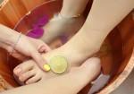 Mẹo làm giảm đau chân khi đi giày