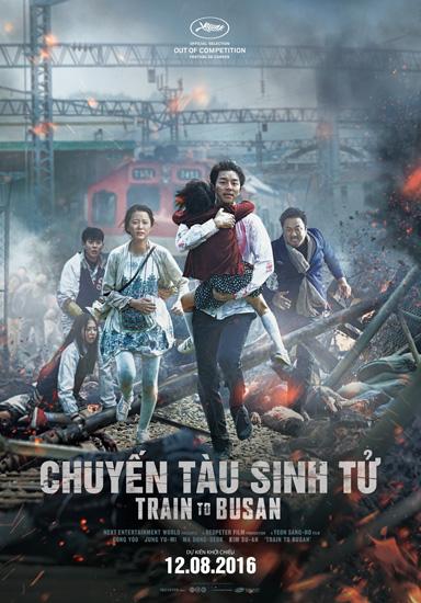 Top 10 bộ phim châu Á chiếu rạp hay nhất 2016 2