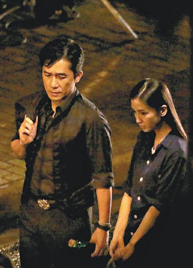 Top 10 bộ phim châu Á chiếu rạp hay nhất 2016 8
