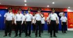 Lực lượng Thanh tra Xây dựng TPHCM đổi trang phục