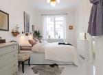 Những ý tưởng thiết kế thông minh cho phòng ngủ nhỏ