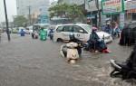 TP Hồ Chí Minh: Không giải quyết đồng bộ thì ngập vẫn ngập