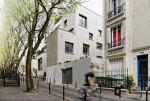 Ngôi nhà xinh đẹp với những tính năng độc đáo ở Paris