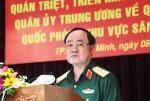 Kết luận về sử dụng đất quốc phòng ở sân bay Tân Sơn Nhất
