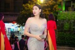 Hà Kiều Anh - hoa hậu 3 con vẫn đẹp quên tuổi
