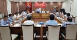 Ban Chấp hành Đảng ủy Khối cơ sở Bộ Xây dựng tổ chức Hội nghị quý II