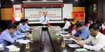 Đảng bộ Khối cơ sở Bộ Xây dựng: Hoàn thành quán triệt Nghị quyết Trung ương 5 khoá XII
