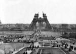 8 điều không phải ai cũng biết về tháp Eiffel