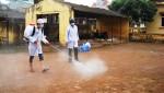 Ổ dịch sốt xuất huyết đầu tiên ở Thanh Hóa