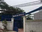 """Thanh Oai, Hà Nội: Nhà máy dư công suất, dân vẫn """"khát"""" nước sạch"""
