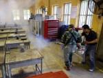 Hà Nội: Gần 70% ổ bệnh sốt xuất huyết đã được khống chế