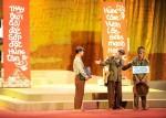 Trình diễn loạt tác phẩm kịch đặc sắc của tác giả Lưu Quang Vũ