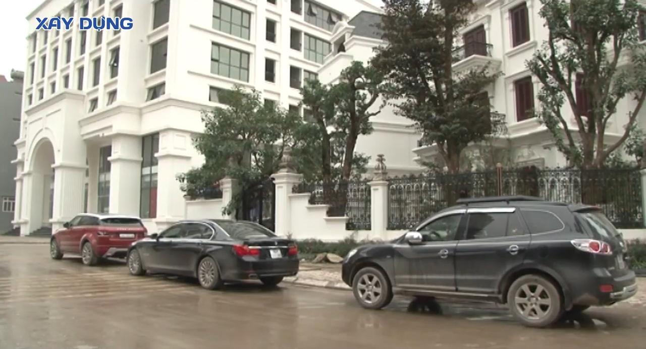 Quyết định chính thức việc Thanh tra toàn diện các dự án của Tập đoàn Lã Vọng - Ảnh 1.