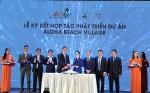 Thiên Minh hợp tác với Việt Úc phát triển 1.200 căn hộ dự án Aloha Beach Village