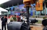 Tham quan triển lãm quốc tế về Máy xây dựng duy nhất tại Việt Nam