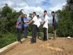 Lạng Sơn: Xanh hóa hàng rào công trình xây dựng Nông thôn mới