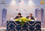 Savills Việt Nam ký kết đối tác chiến lược với Tập đoàn phát triển BĐS Alpha King