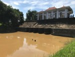 Vĩnh Phúc: Đảm bảo an toàn các công trình thủy lợi, đê điều ứng phó với bão số 4