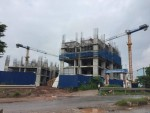"""Thái Nguyên: Đâu là sai phạm """"tày đình"""" tại Dự án khu chung cư TECCO Complex?"""