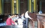 Y án 13 năm tù đối với nguyên Tổng giám đốc Navibank