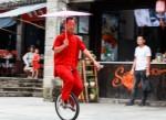 Thành phố trường thọ ở Trung Quốc