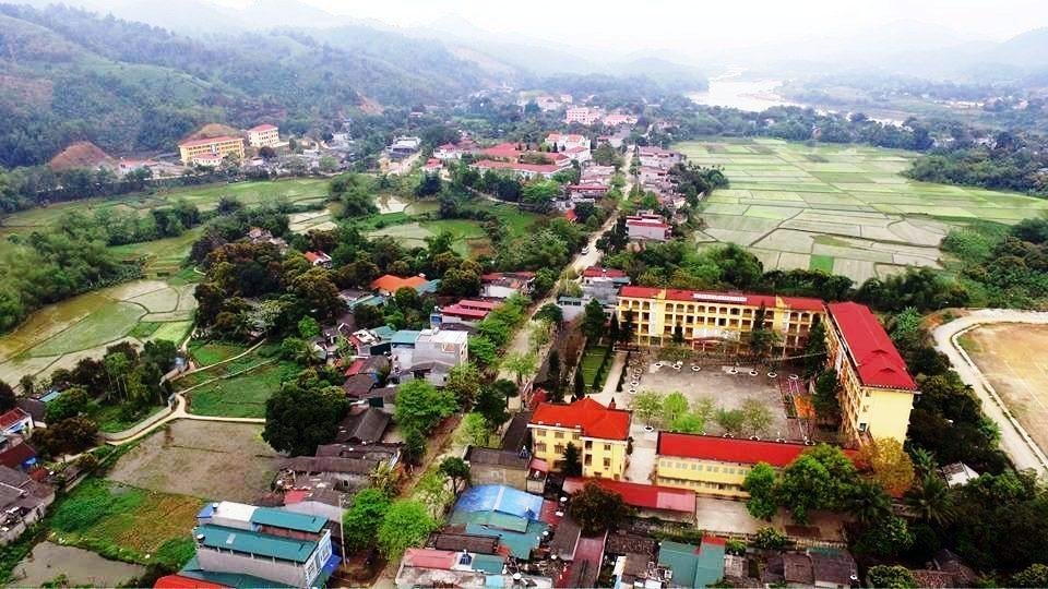 Lào Cai: Xây dựng Nông thôn mới Bảo Thắng trong quá trình đô thị hóa