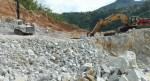 Thuận Nam (Ninh Thuận): Điều chỉnh, bổ sung mỏ đá ốp lát khu vực núi Mavieck