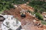 Krông Bông (Đắk Lắk): Điều chỉnh, bổ sung tọa độ quy hoạch thăm dò, khai thác đá granit làm ốp lát