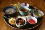 Nhân sâm Hàn Quốc, món ăn giúp tăng cường thể lực cầu thủ