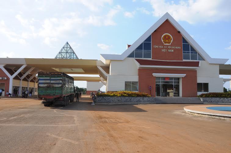 Góp ý dự thảo Báo cáo Chính phủ về nâng cấp cửa khẩu Tân Nam lên cửa khẩu quốc tế